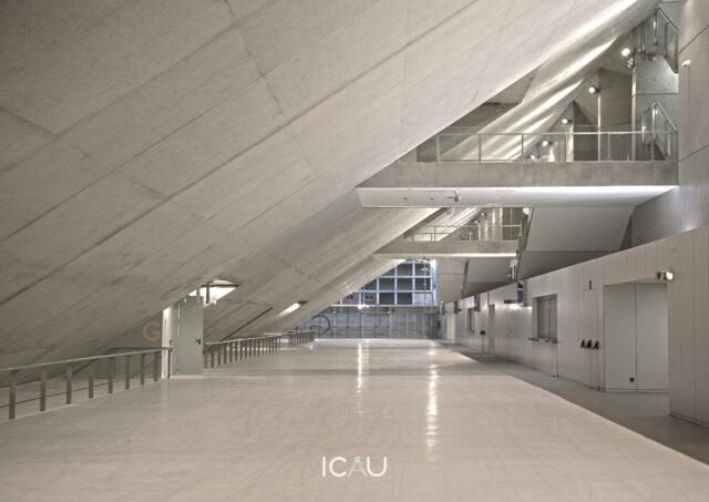 ICAU Estudio – Dirección de Obra Gran Canaria Arena