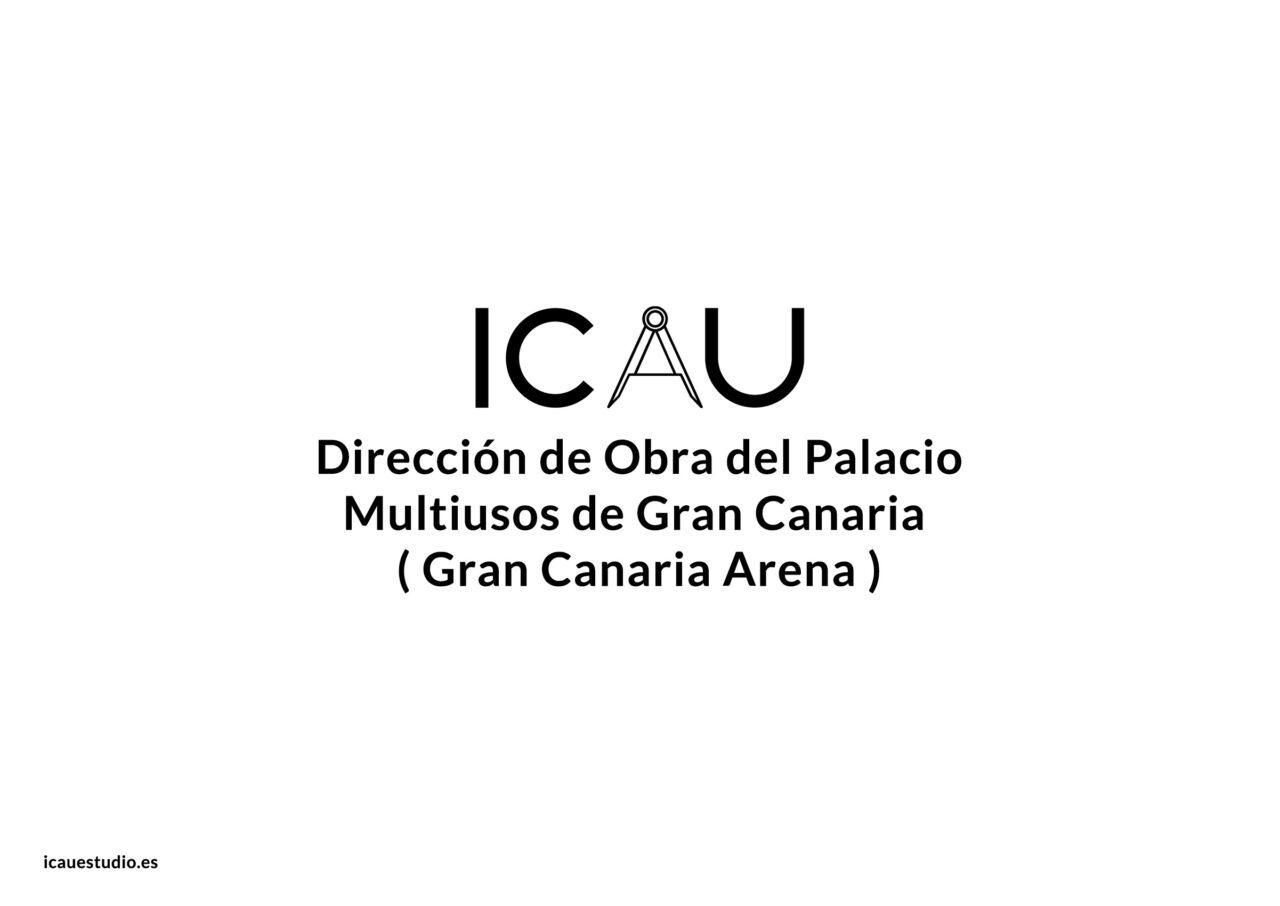 ICAU Estudio y Consultores Gran Canaria Arena 8