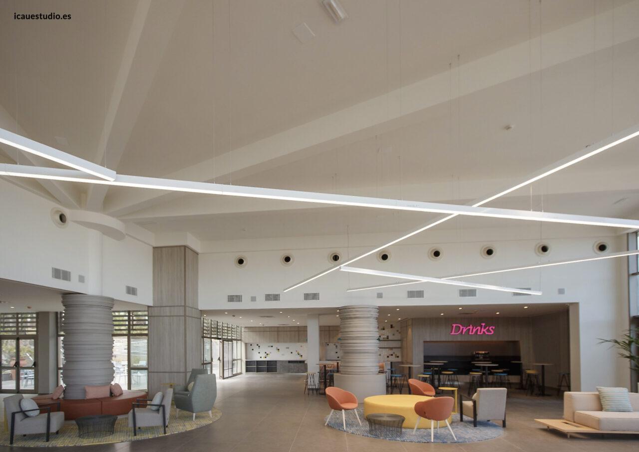 ICAU Estudio y Consultores – Reforma y ampliación Hotel Abora Interclub Atlantic 4
