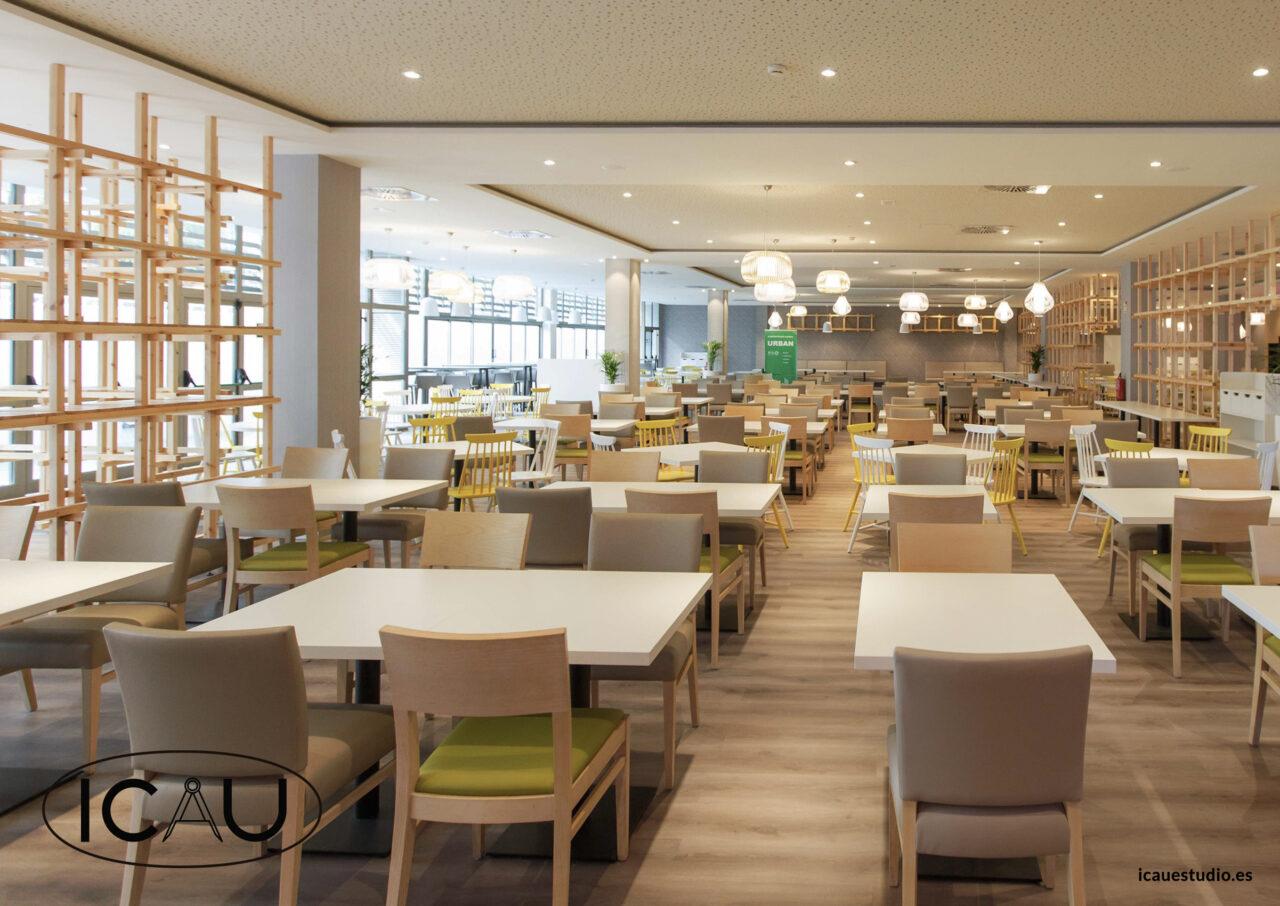 ICAU Estudio y Consultores – Reforma y ampliación Hotel Abora Interclub Atlantic 5