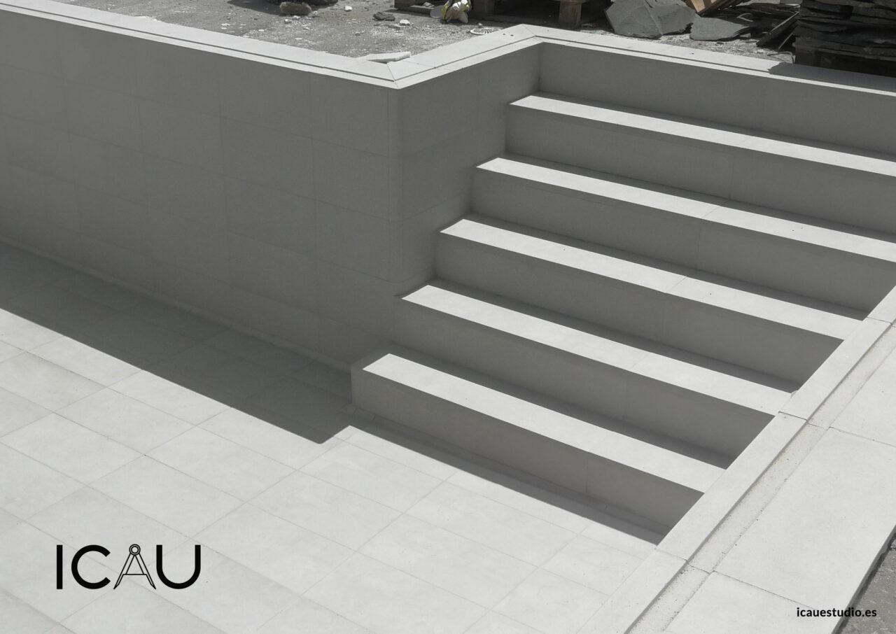 ICAU Estudio y consultores Vivienda unifamiliar en Telde 2