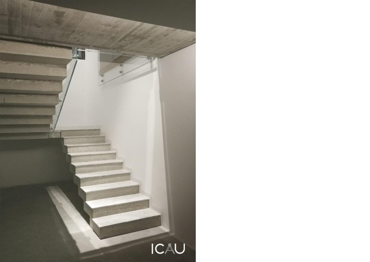 ICAU Estudio y consultores Vivienda unifamiliar en Telde 4