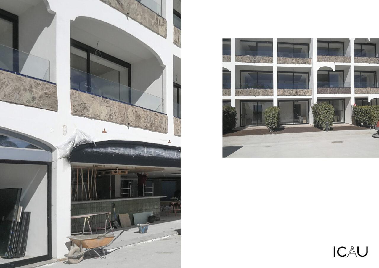 ICAU Reforma Hotel Labranda Costa Mogan 2 copia