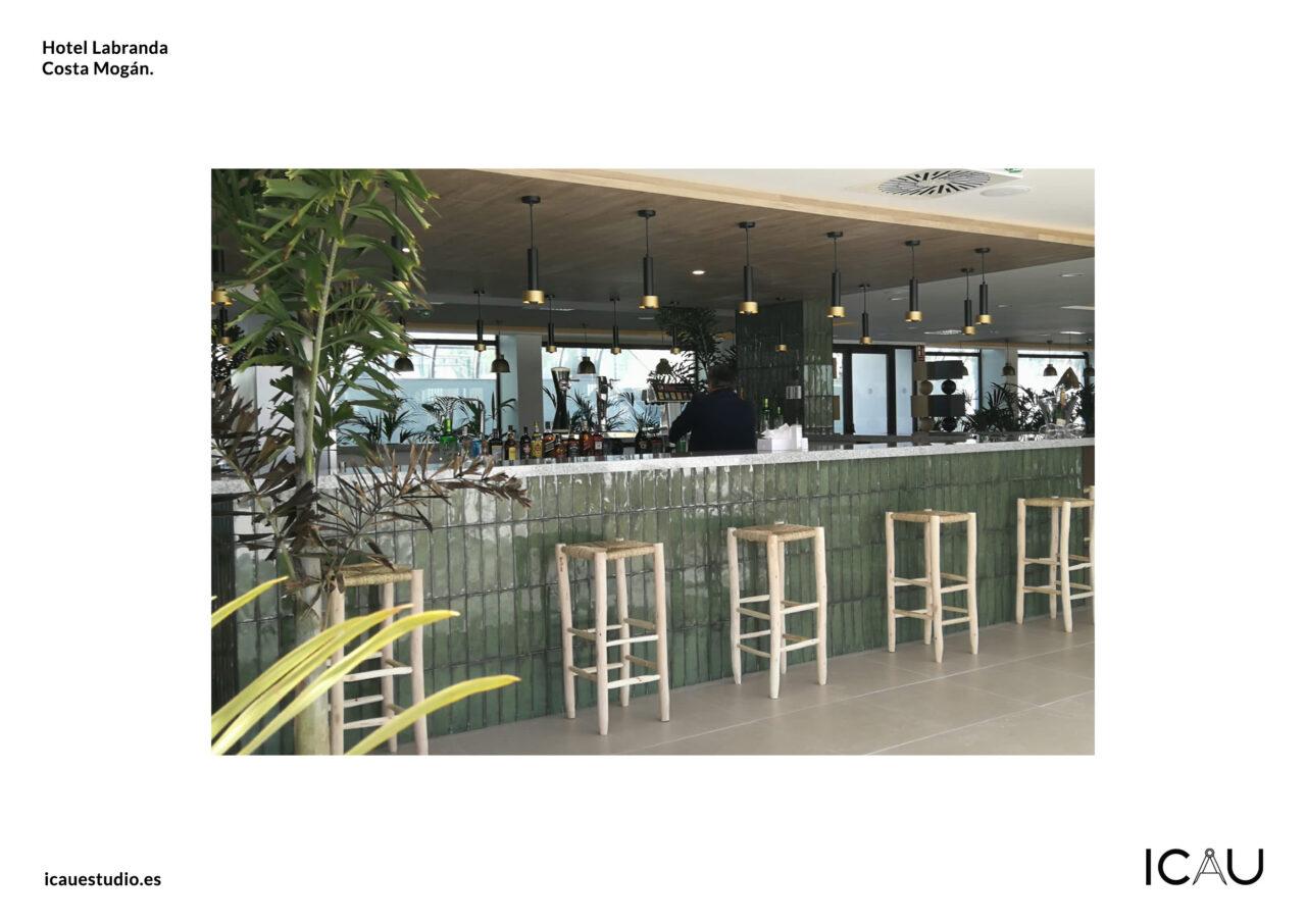 ICAU Reforma Hotel Labranda Costa Mogan 5