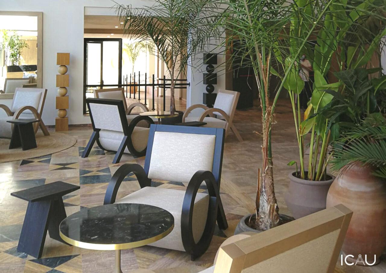 ICAU Reforma Hotel Labranda Costa Mogan 6