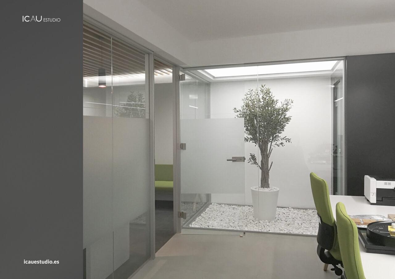 ICAU Reforma oficina calle Munguia 6