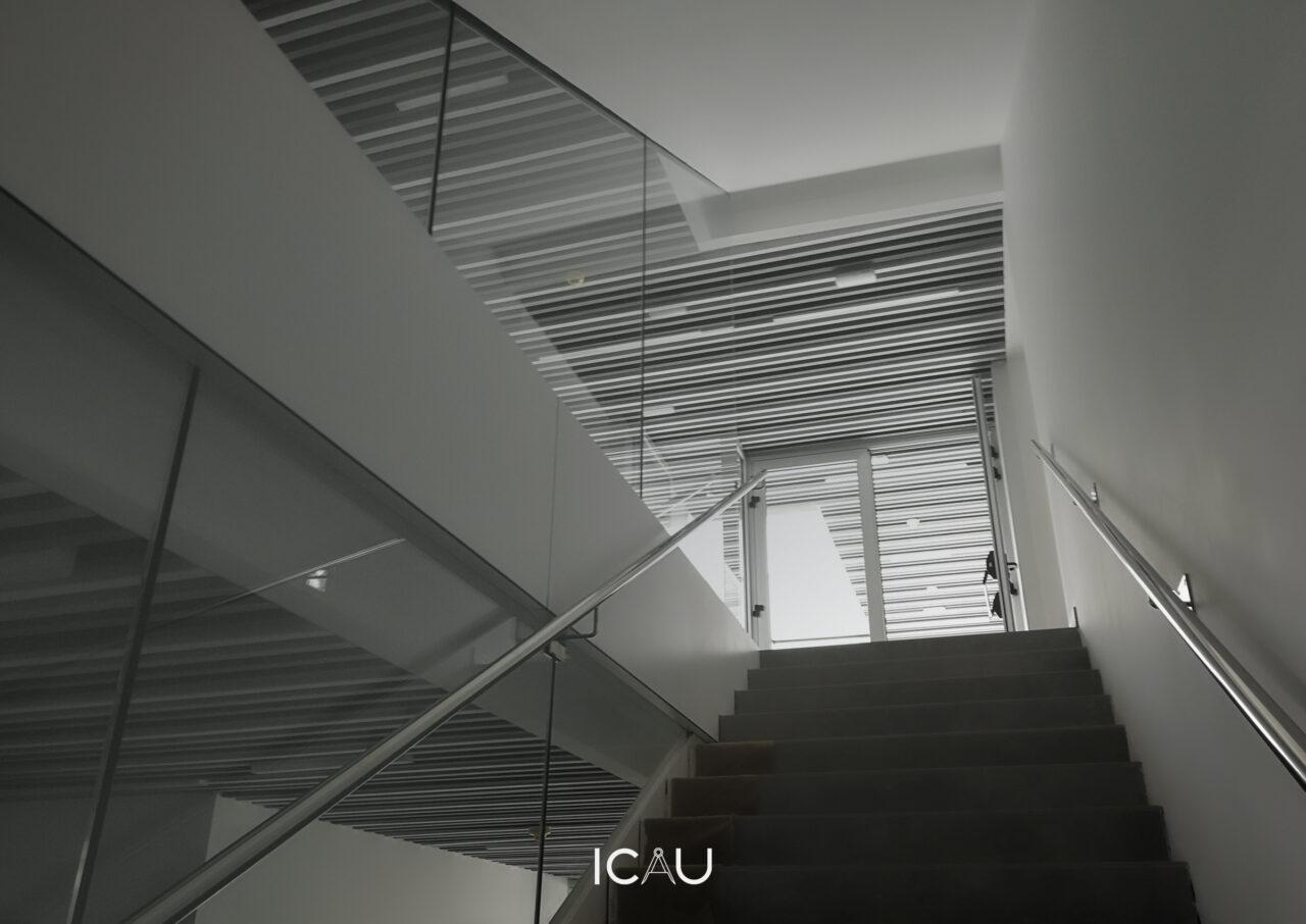 ICAU proyecto adaptación sede PLOCAN 1