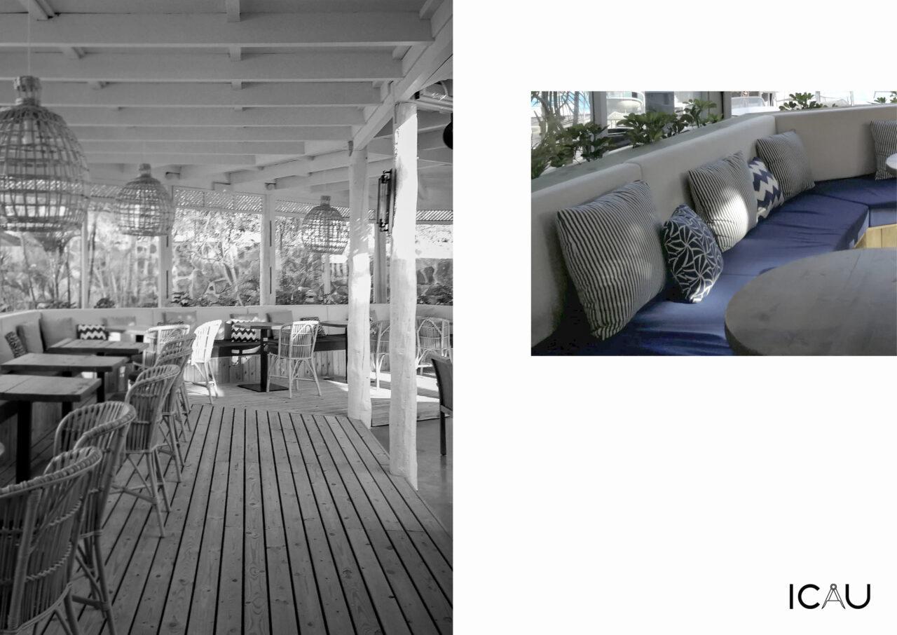 ICAU Estudio y Consultores – Reforma de Hotel Corallium Beach 2b