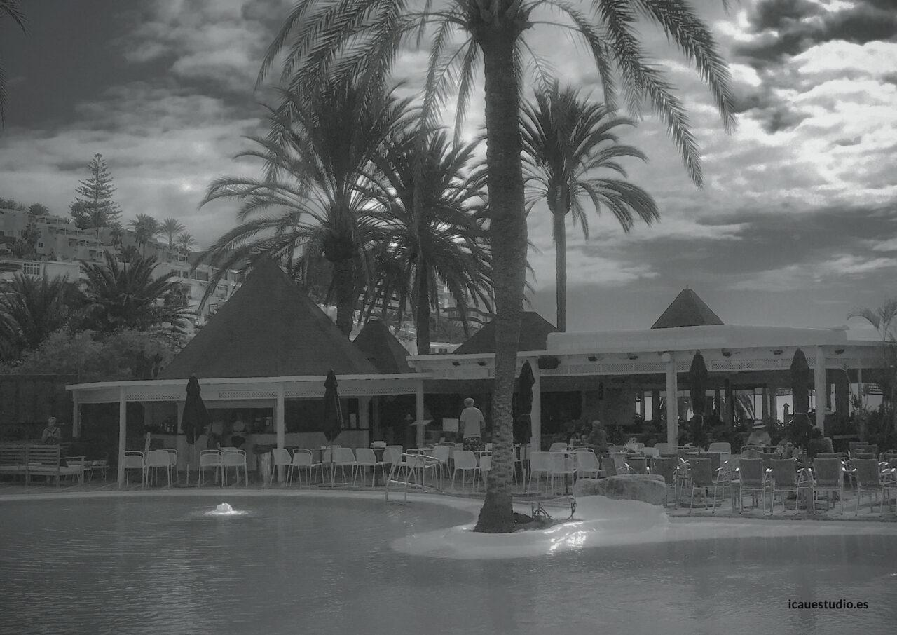 ICAU Estudio y Consultores – Reforma de Hotel Corallium Beach 6b