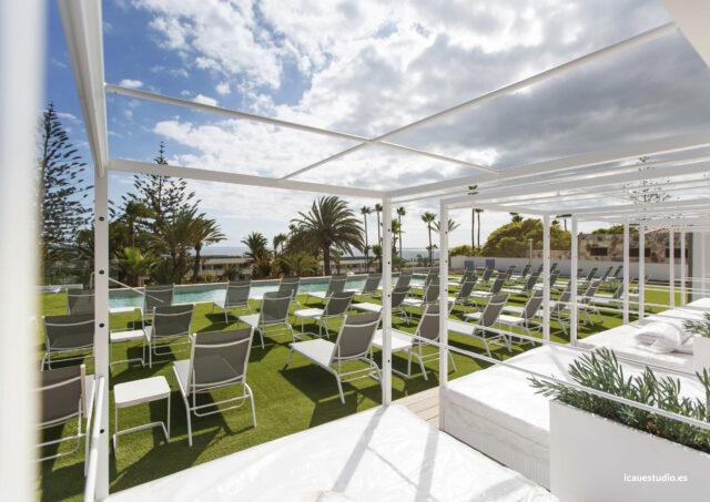 ICAU Estudio y Consultores – Reforma y ampliación Hotel Abora Interclub Atlantic 3
